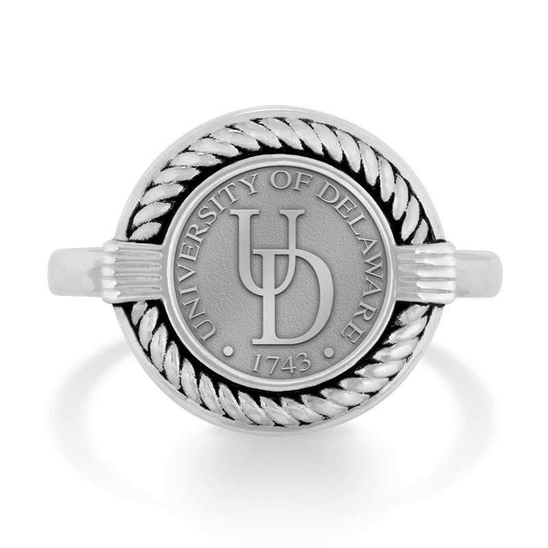 Kate Coin Ring — University Collection by Balfour™