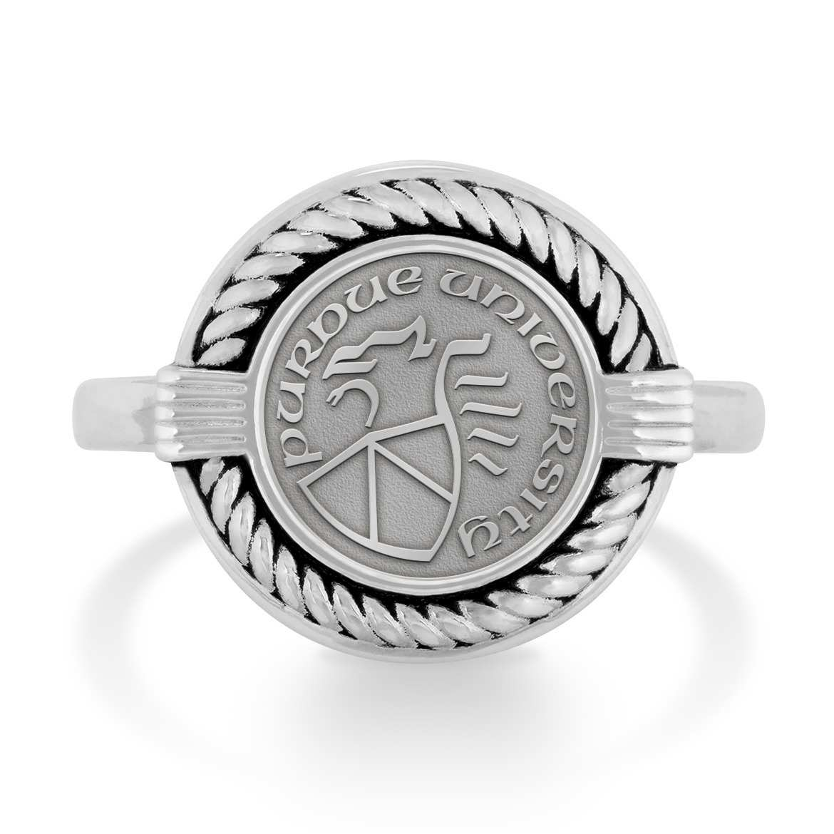 Kate College Class Ring — University Collection by Balfour™