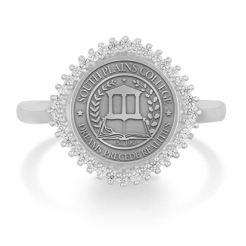 Jane College Class Ring — University Collection by Balfour™