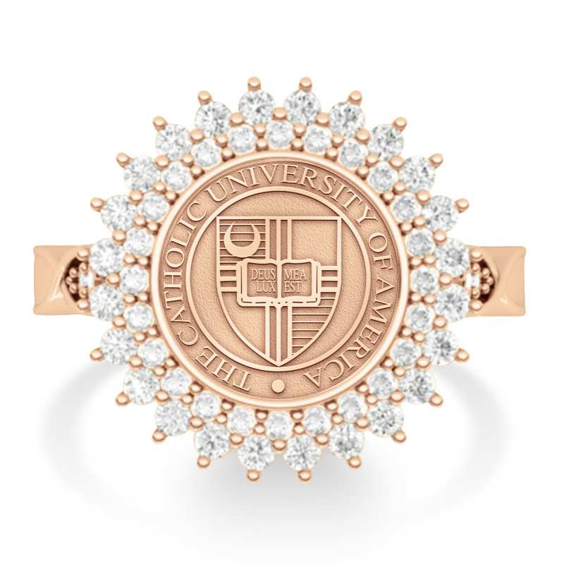 Tallulah College Class Ring — University Collection by Balfour™