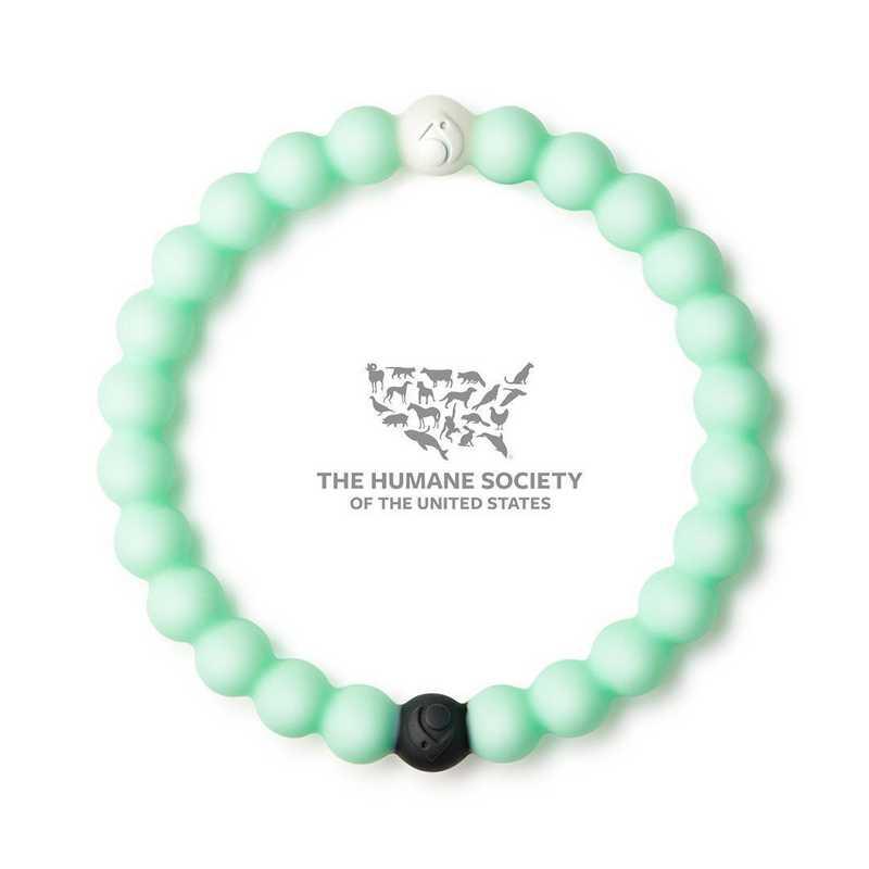 LLTD-002MIN-M: Lokai - Animal Rescue Bracelet - Medium