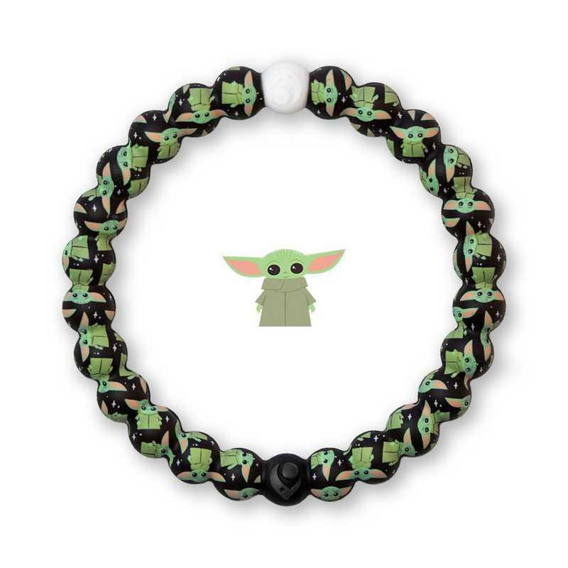 LSW-CL20-XS: Lokai - Star Wars - The Child Bracelet - Extra Small