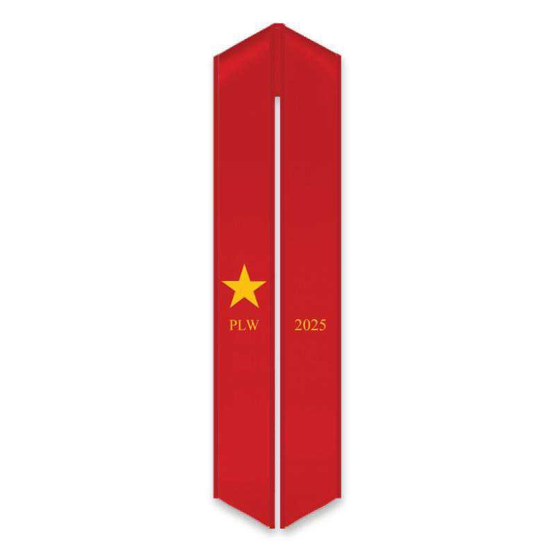 flagvietnam: Vietnam Stole