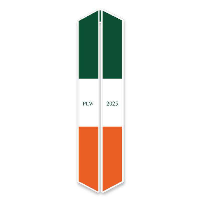 flagireland: Ireland Stole