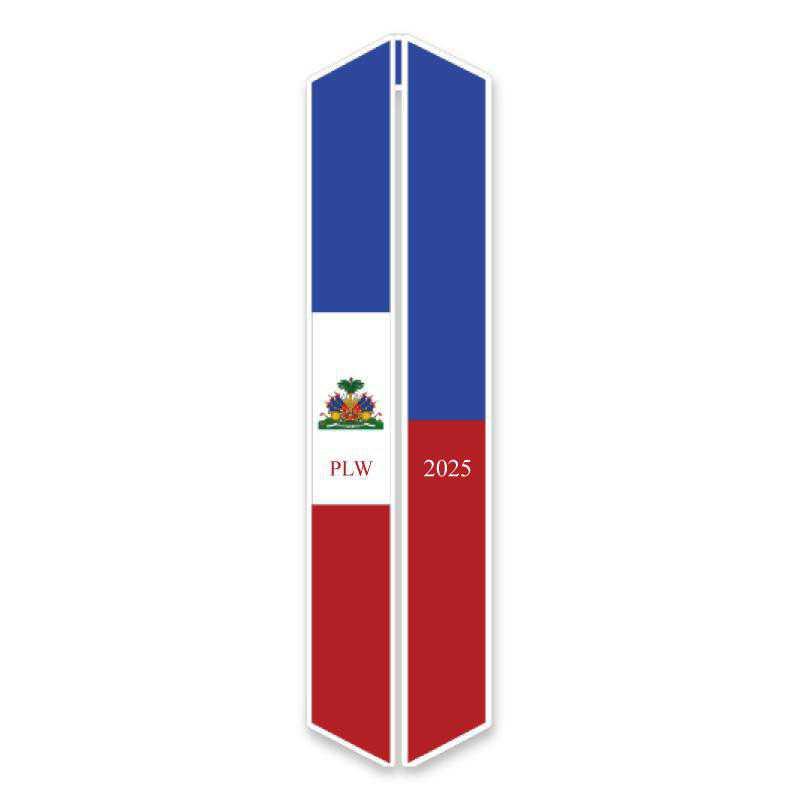 flaghaiti: Haiti Stole