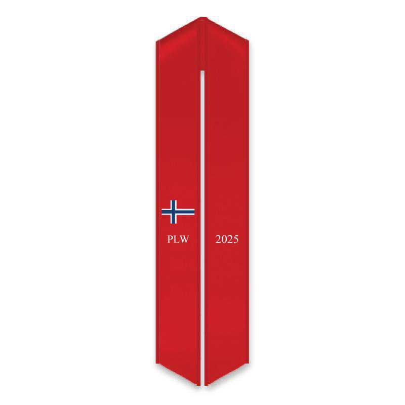 flagnorway: Norway Stole