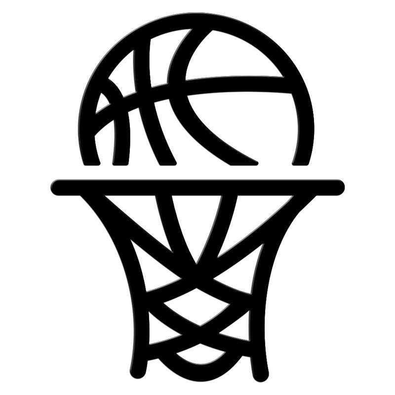 FlexStyle® Basketball Patch