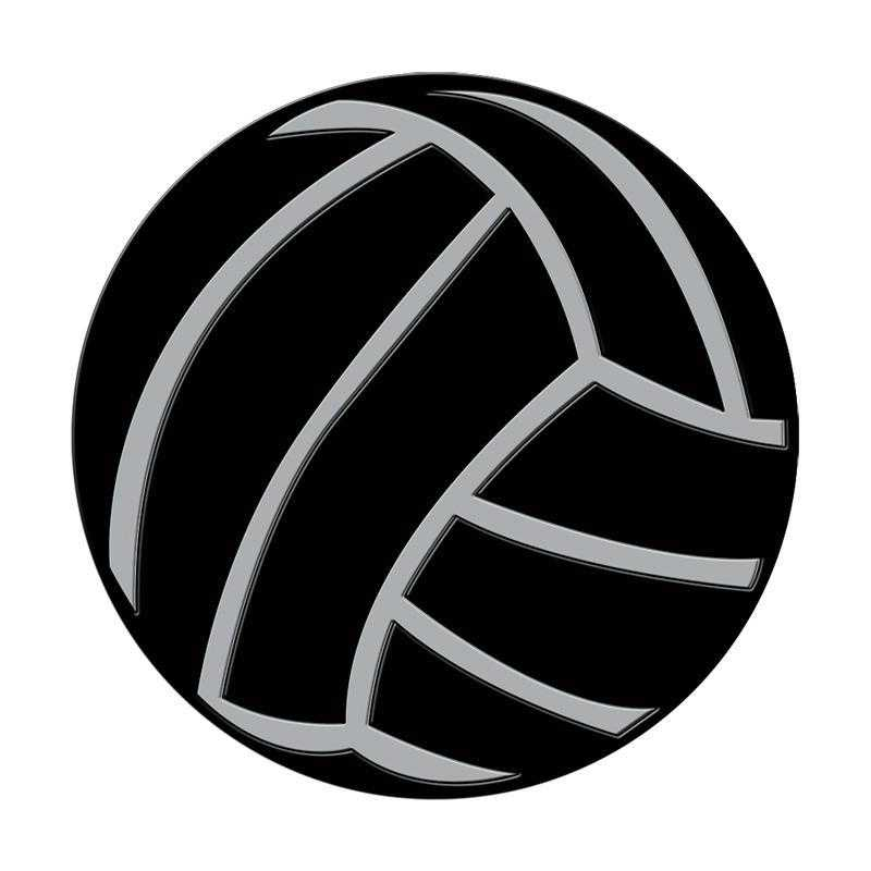 FlexStyle® Volleyball Patch