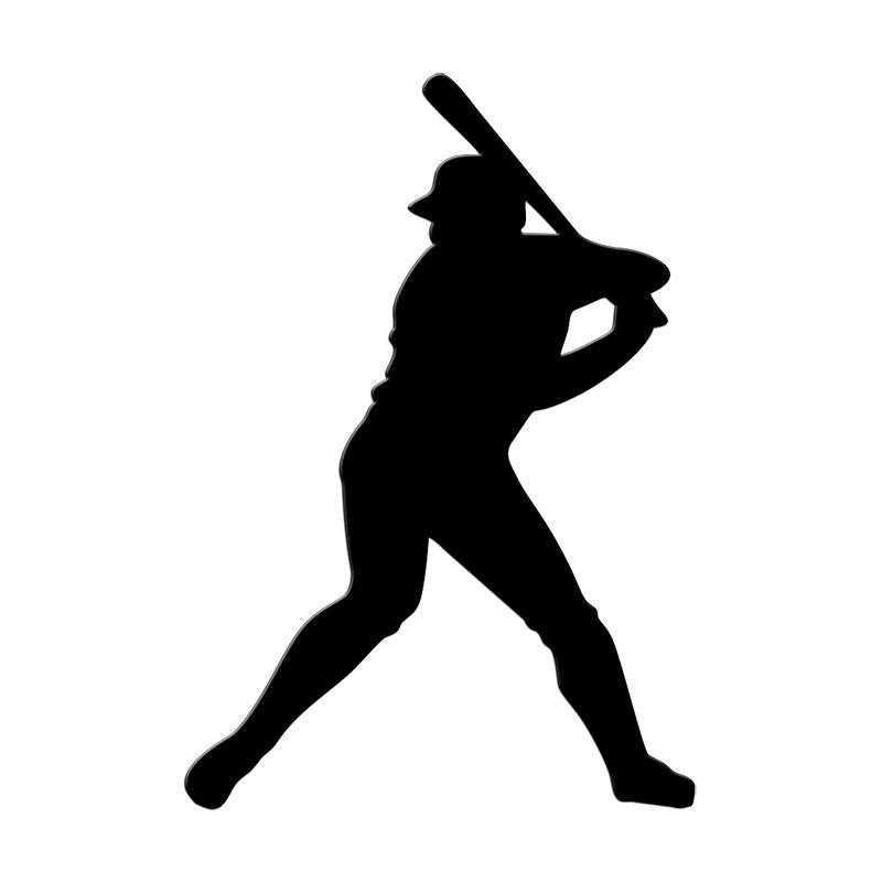 FlexStyle® Baseball Patch