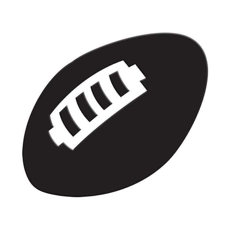 FlexStyle® Football Patch