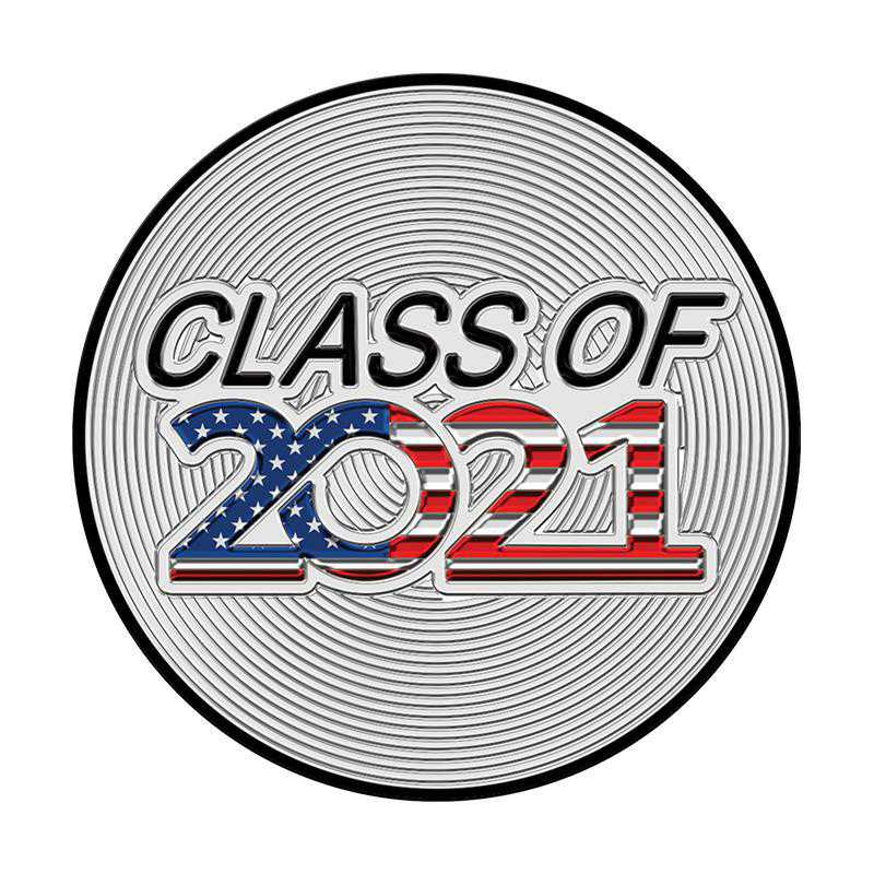 FlexStyle® Class of '21 USA Patch