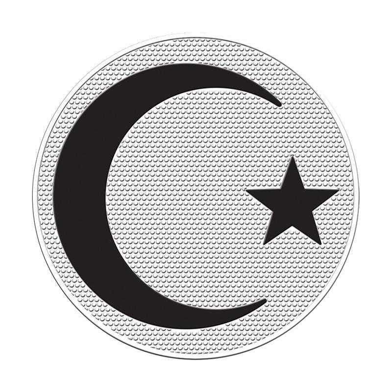 FlexStyle® Crescent Moon Patch