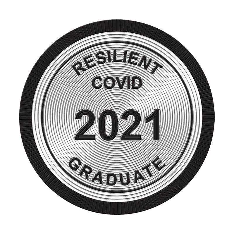 FlexStyle® COVID Graduate Patch