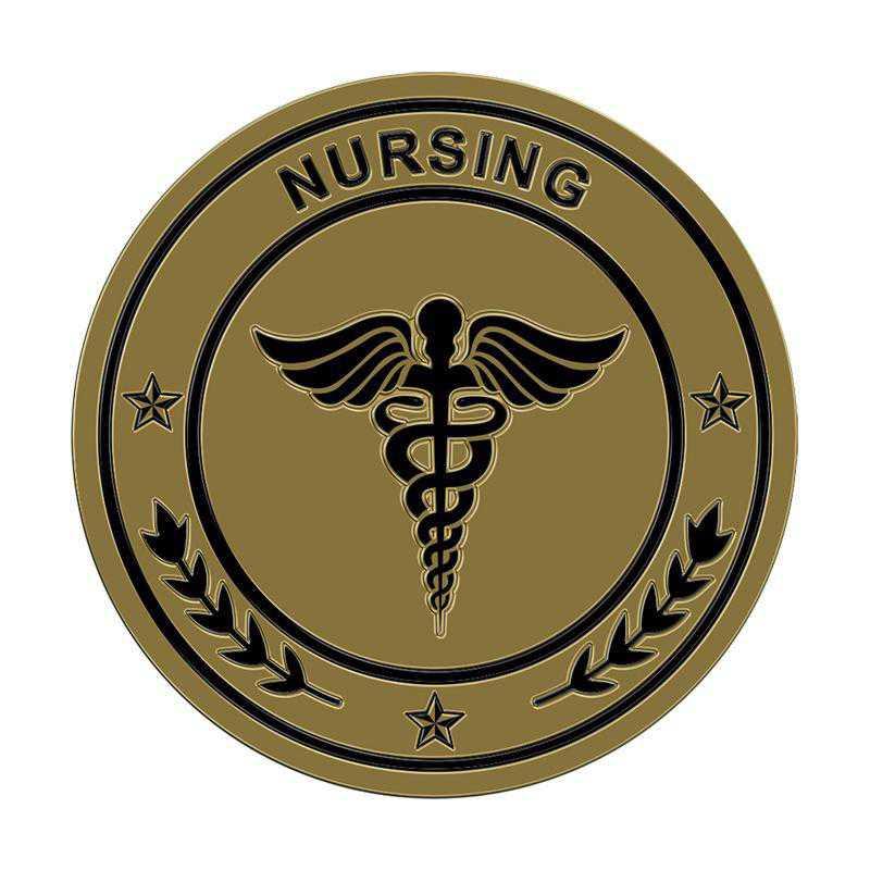 FlexStyle® Nursing Degree Patch