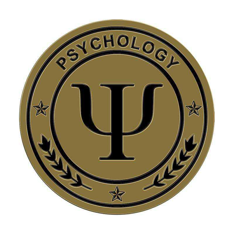 FlexStyle® Psychology Degree Patch