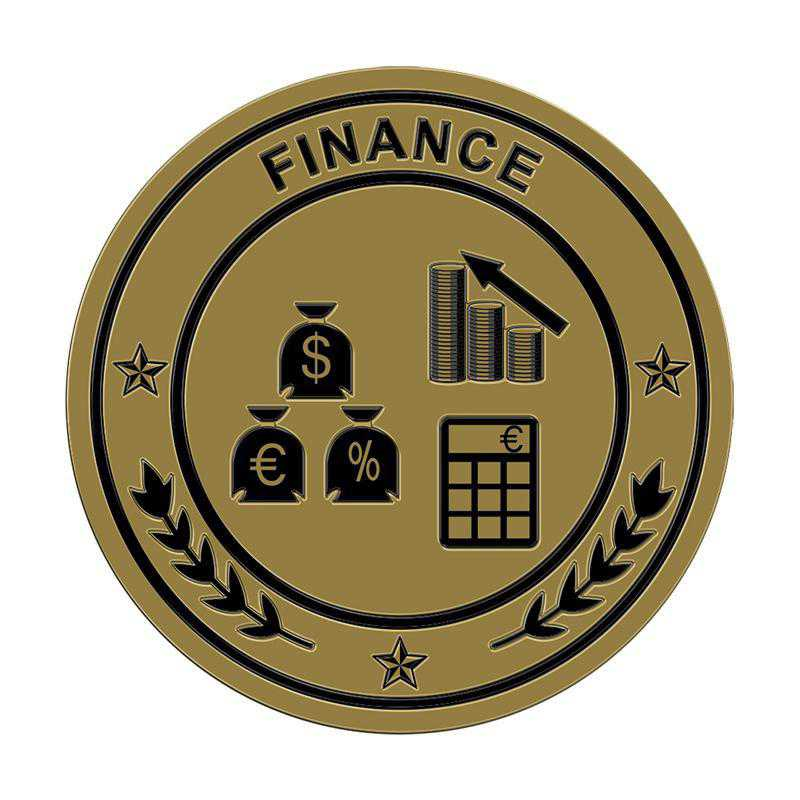 FlexStyle® Finance Degree Patch