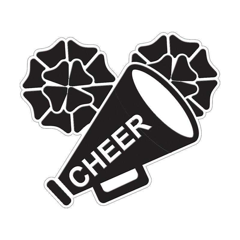 FlexStyle® Cheerleading Patch