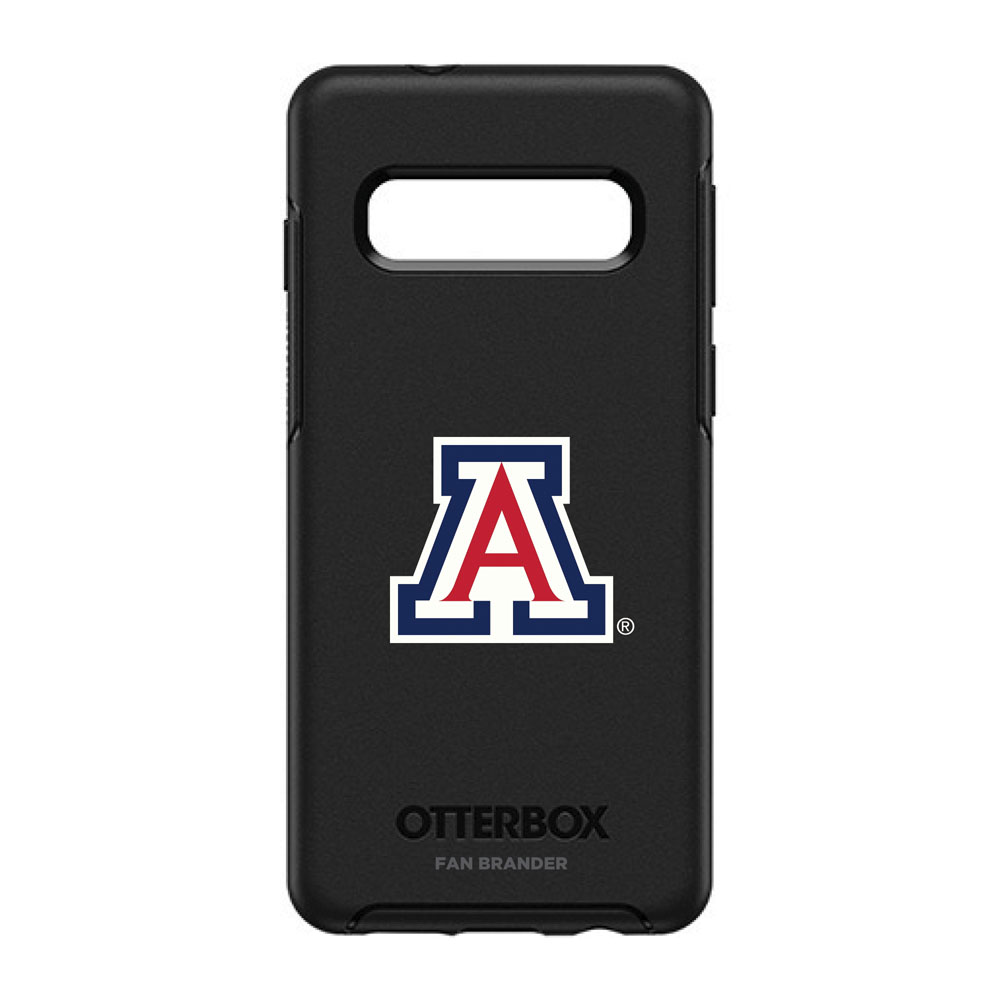 NCAA Arizona Wildcats Tie Bar