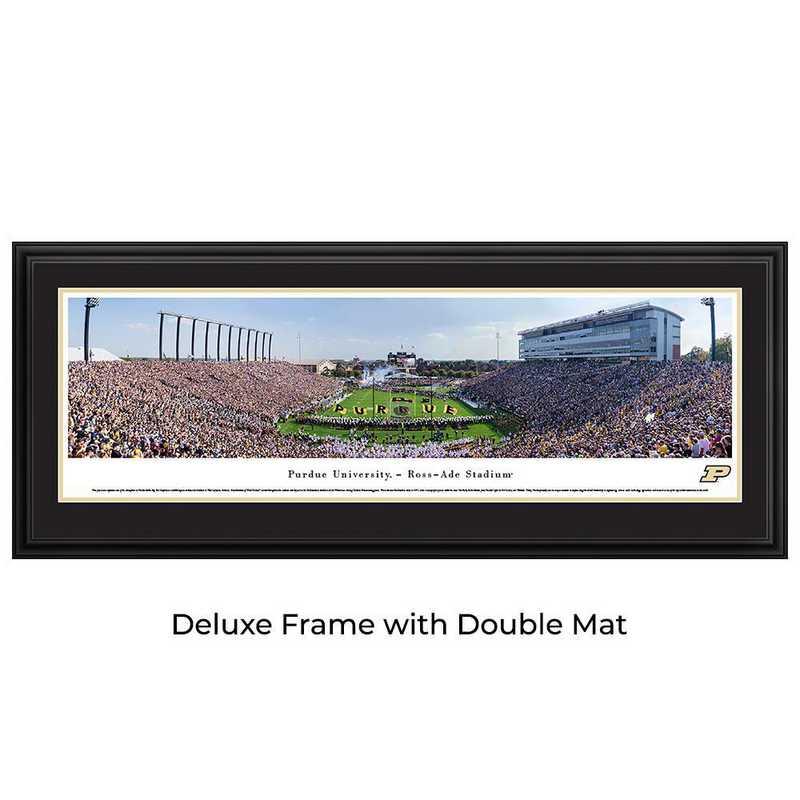 Purdue Boilermakers Football - Panoramic Print