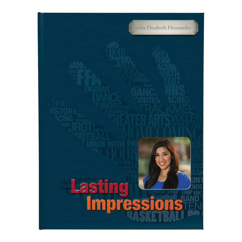 Lasting Impressions Memory Journal