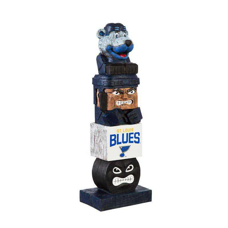 844374TTB: EG Team Garden Statue, St Louis Blues