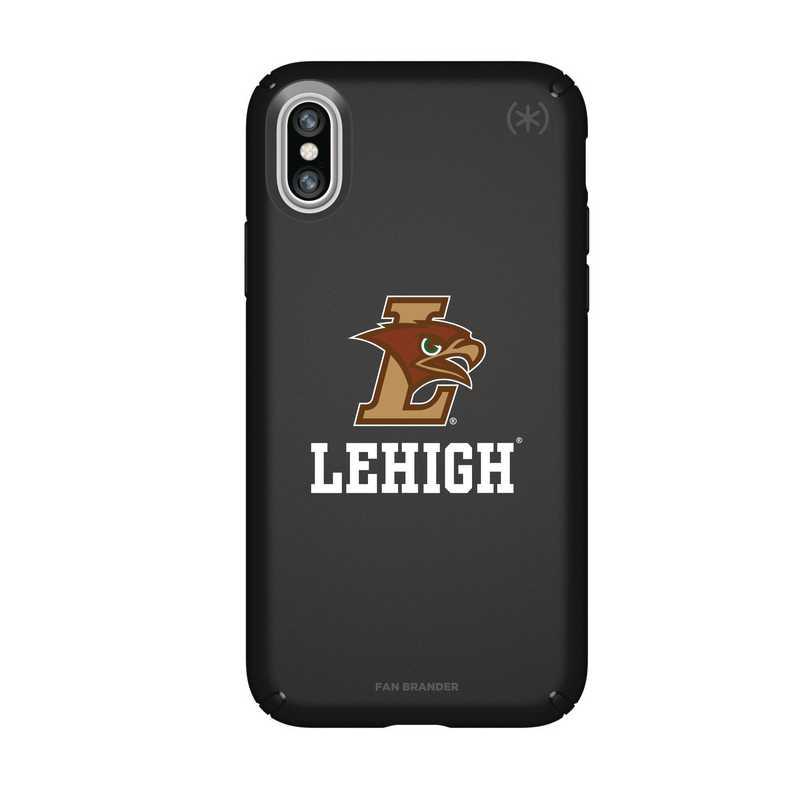 IPH-X-BK-PRE-LEH-D101: FB Lehigh Mountain iPhone X Presidio