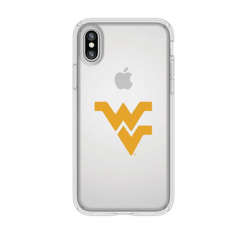 IPH-X-CL-PRE-WV-D101: FB Wyoming iPhone X Presidio Clear