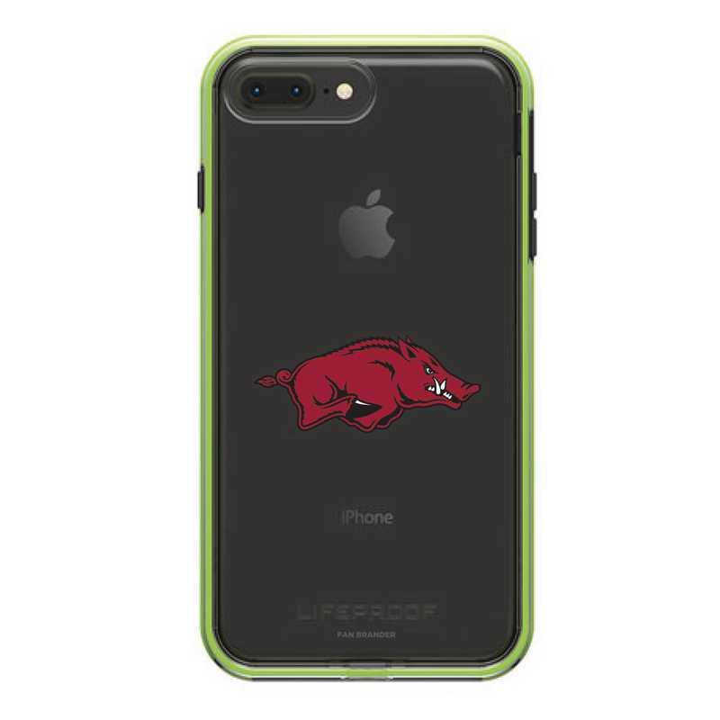 IPH-87P-NF-SLA-ARK-D101: FB Arkansas SL?M  iPHONE 8 PLUS  AND iPHONE 7 PLUS