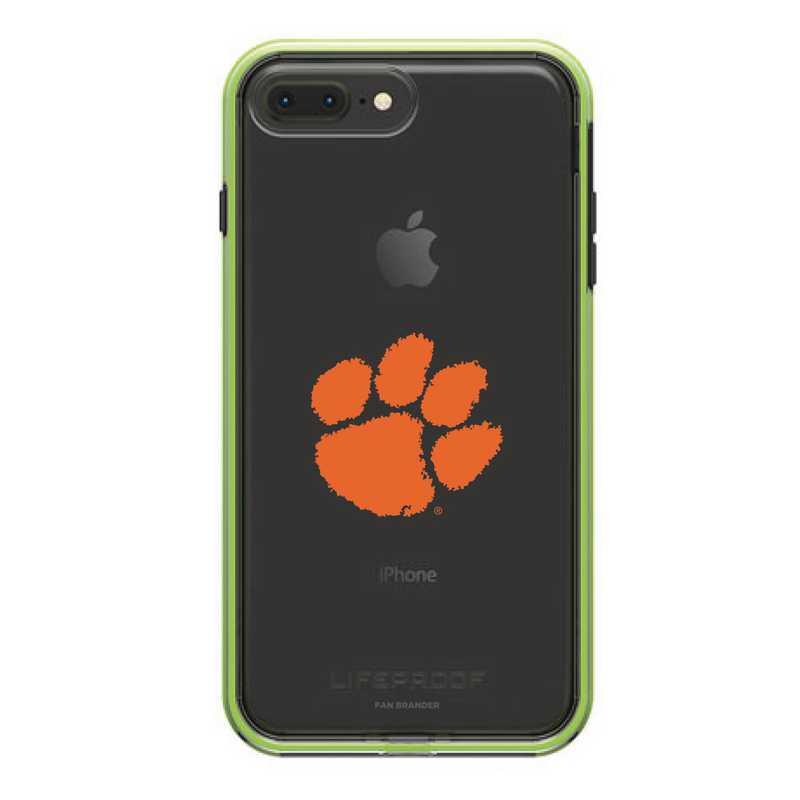 IPH-87P-NF-SLA-CL-D101: FB Clemson SL?M  iPHONE 8 PLUS  AND iPHONE 7 PLUS
