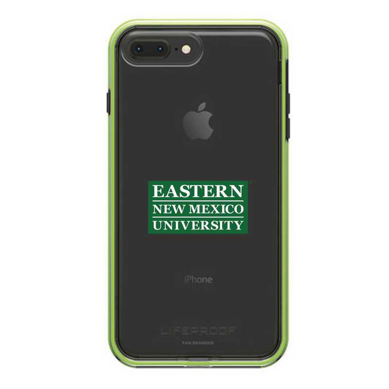 IPH-87P-NF-SLA-ENMU-D101: FB Eastern New Mexico SL?M  iPHONE 8 PLUS  AND iPHONE 7 PLUS