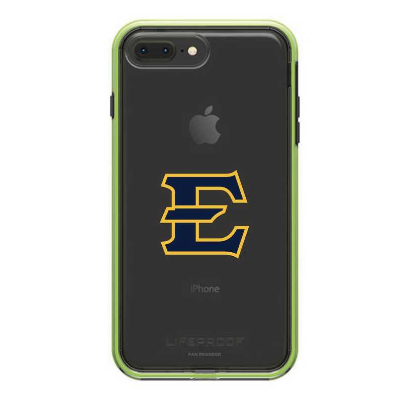 IPH-87P-NF-SLA-ETSU-D101: FB Eatern Tennessee St SL?M  iPHONE 8 PLUS  AND iPHONE 7 PLUS