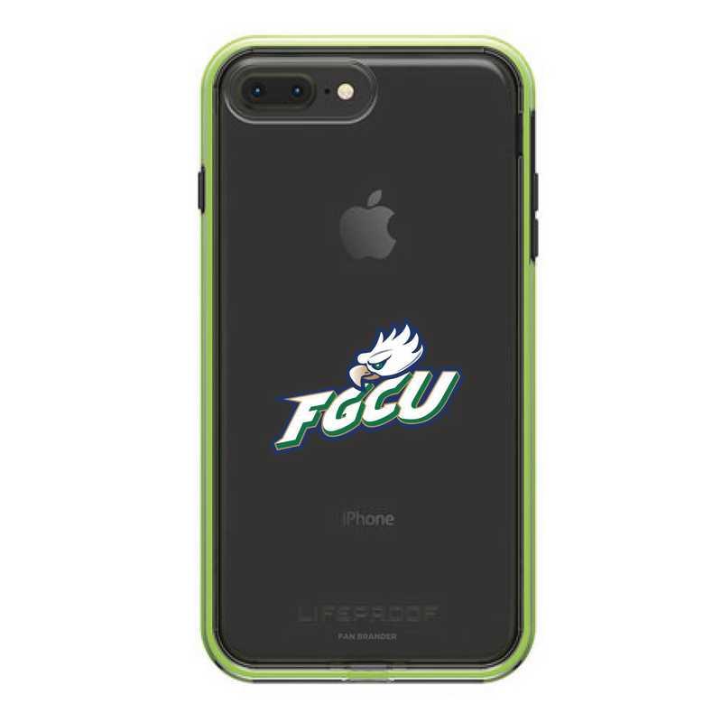 IPH-87P-NF-SLA-FGCU-D101: FB Florida Gulf Coast SL?M  iPHONE 8 PLUS  AND iPHONE 7 PLUS
