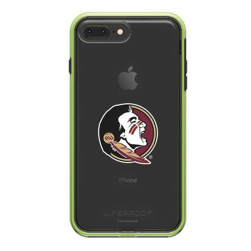 IPH-87P-NF-SLA-FSU-D101: FB Florida St SL?M  iPHONE 8 PLUS  AND iPHONE 7 PLUS