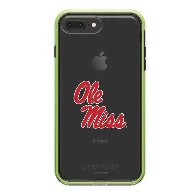 IPH-87P-NF-SLA-MS-D101: FB Mississippi SL?M  iPHONE 8 PLUS  AND iPHONE 7 PLUS