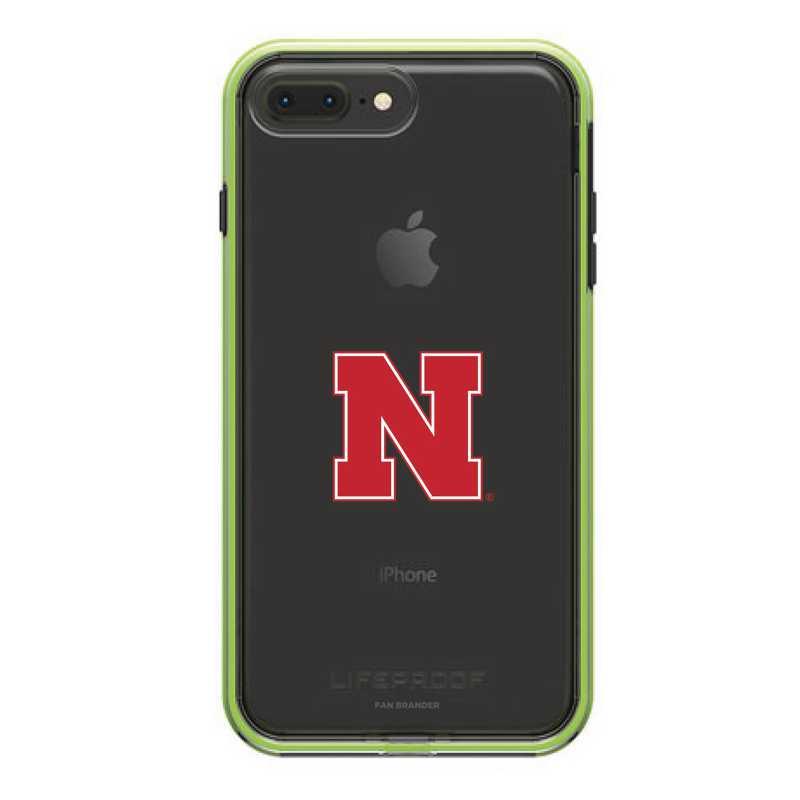 IPH-87P-NF-SLA-NB-D101: FB Nebraska SL?M  iPHONE 8 PLUS  AND iPHONE 7 PLUS
