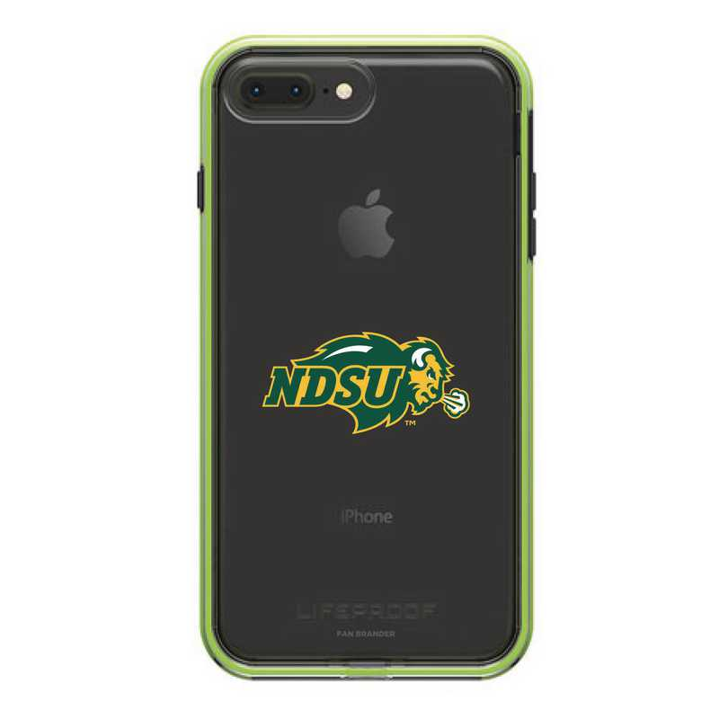 IPH-87P-NF-SLA-NDSU-D101: FB North Dakota St SL?M  iPHONE 8 PLUS  AND iPHONE 7 PLUS