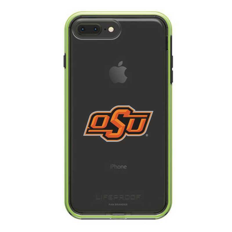 IPH-87P-NF-SLA-OKS-D101: FB Oklahoma St SL?M  iPHONE 8 PLUS  AND iPHONE 7 PLUS