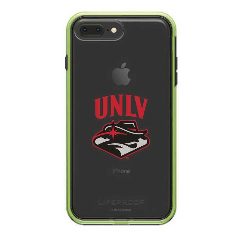 IPH-87P-NF-SLA-UNLV-D101: FB UNLV SL?M  iPHONE 8 PLUS  AND iPHONE 7 PLUS