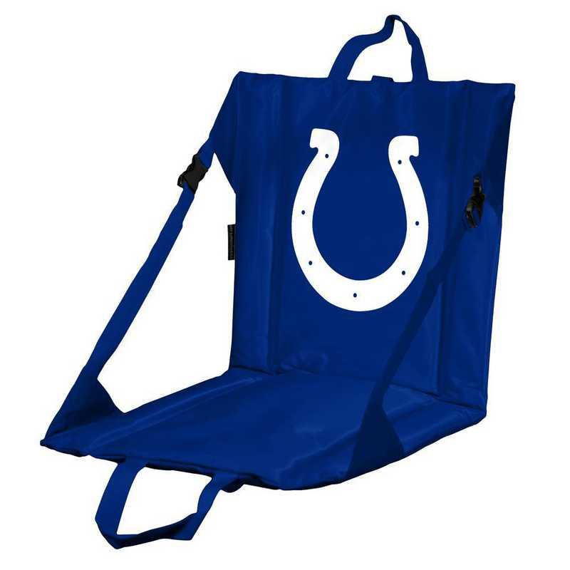 614-80: Indianapolis Colts Stadium Seat