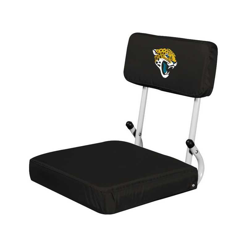 615-94: Jacksonville Jaguars Hardback Seat