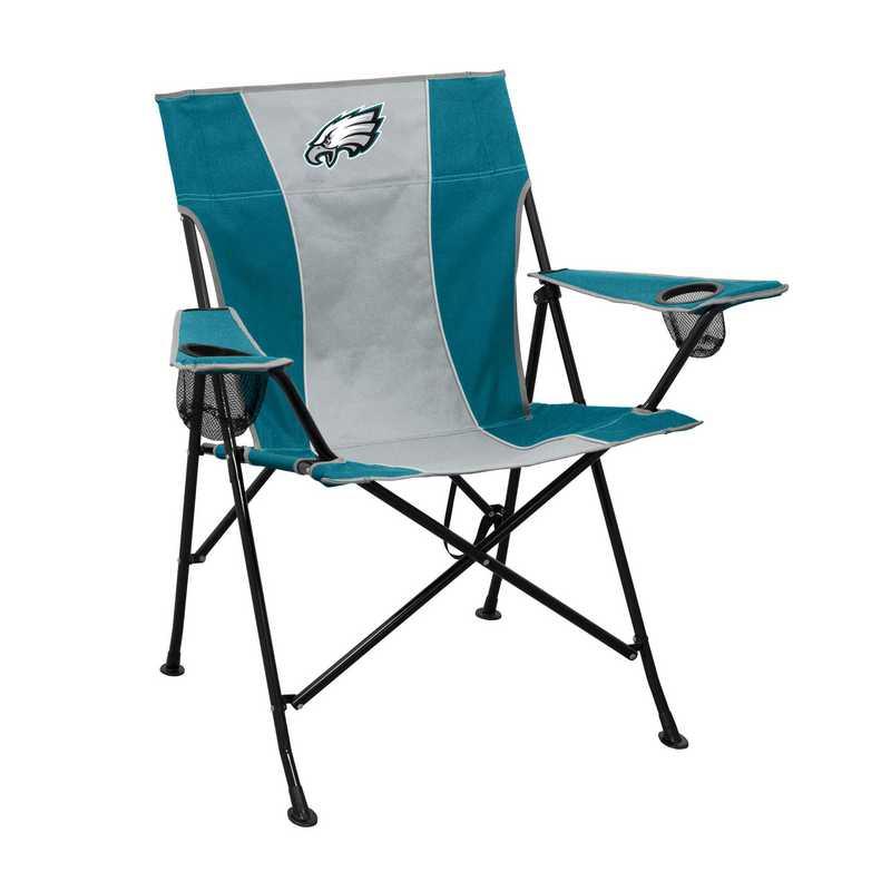 Fabulous Philadelphia Eagles Tailgate Outdoor Folding Chair Lamtechconsult Wood Chair Design Ideas Lamtechconsultcom