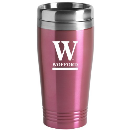 Gold Wofford College 16-ounce Ceramic Coffee Mug