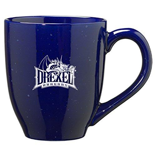 Inc LXG Stainless Steel Mug-Blue Drexel University-16 oz