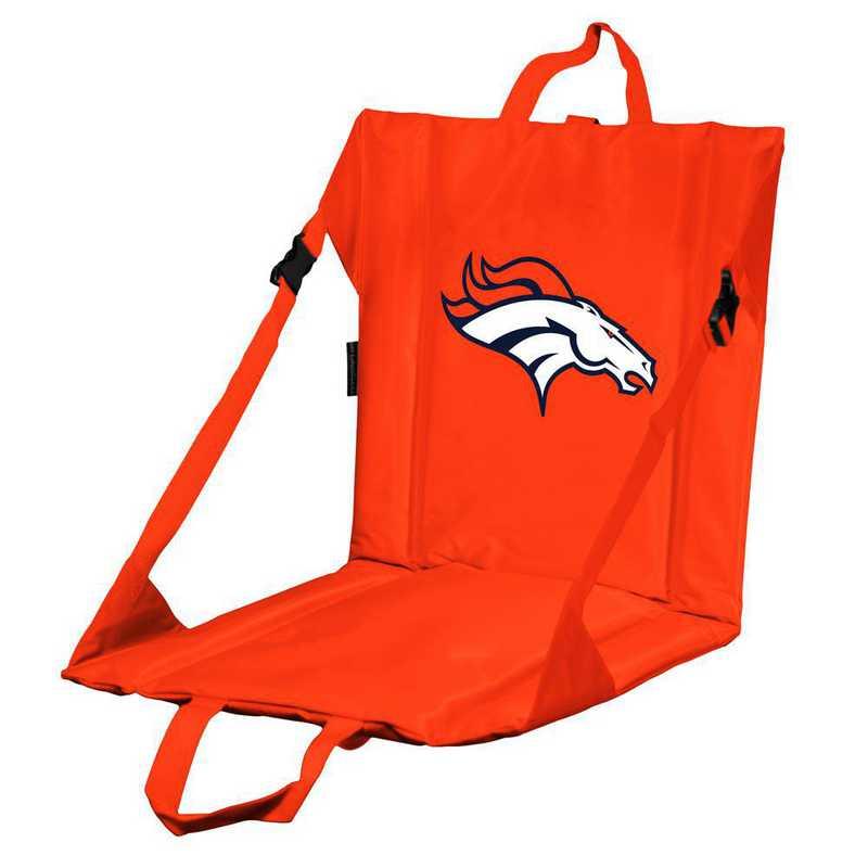 610-80: Denver Broncos Stadium Seat