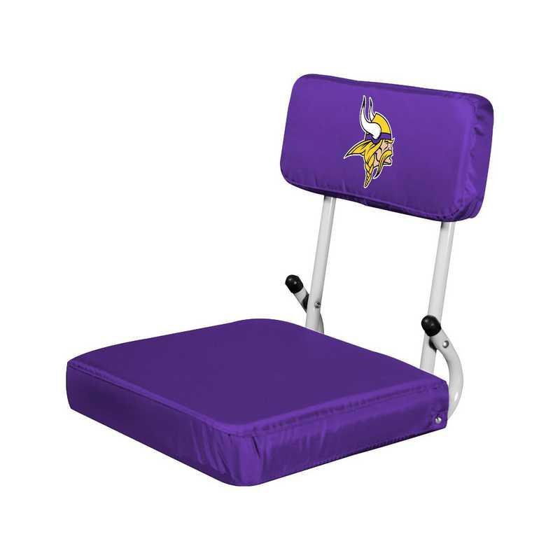 618-94: Minnesota Vikings Hardback Seat