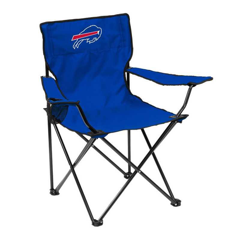 604-13Q: Buffalo Bills Quad Chair