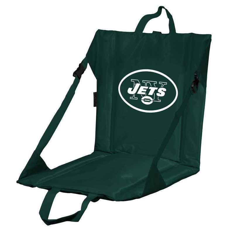 622-80: New York Jets Stadium Seat