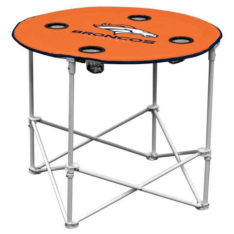 610-31: Denver Broncos Round Table