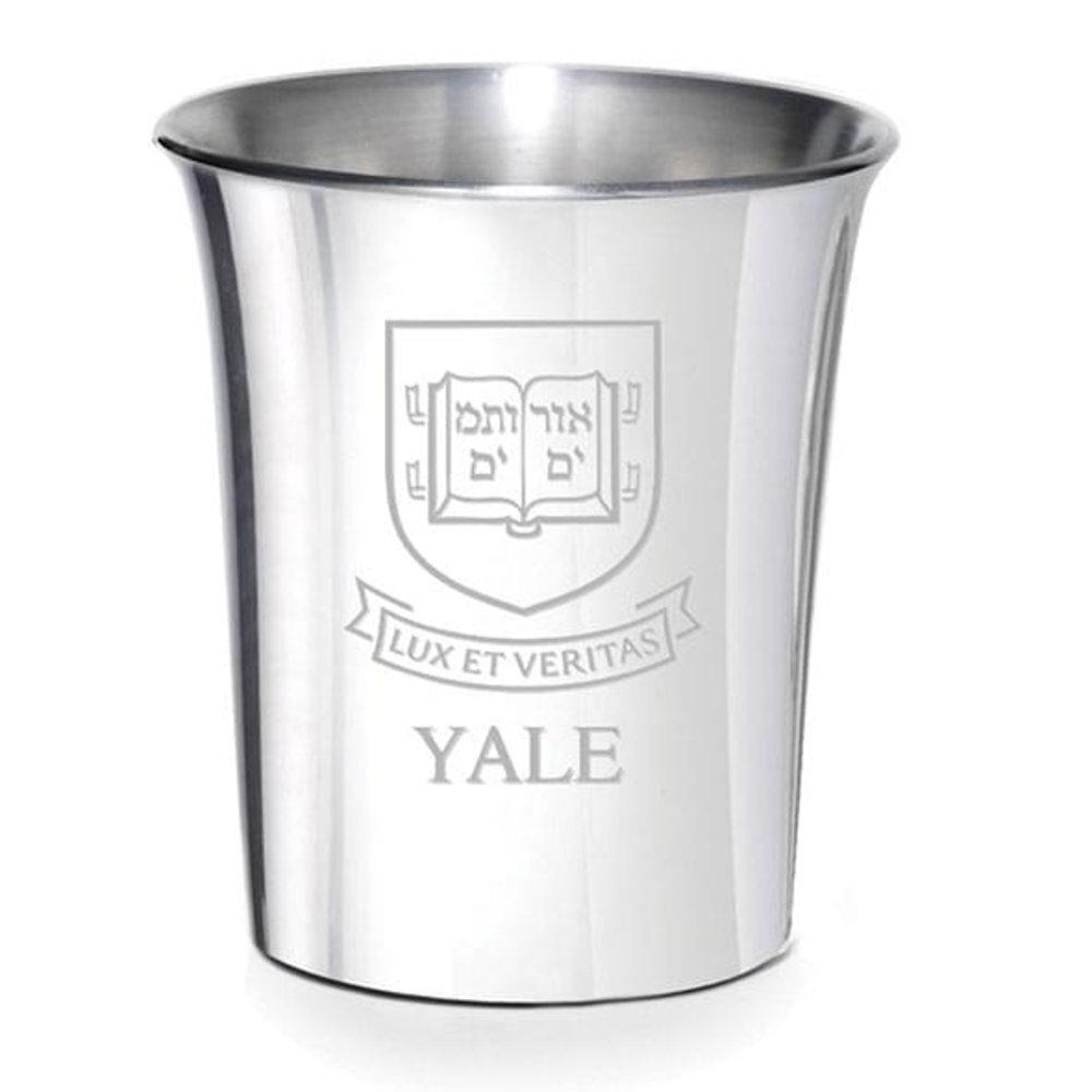 Shot Glass Yale University -2 oz LXG Inc
