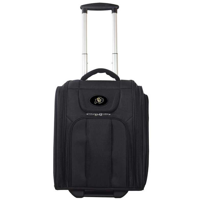 CLCOL502: NCAA Colorado Buffaloes  Tote laptop bag